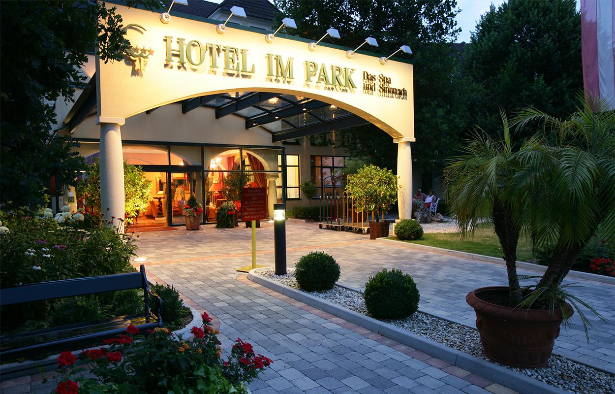 Hotel im Park